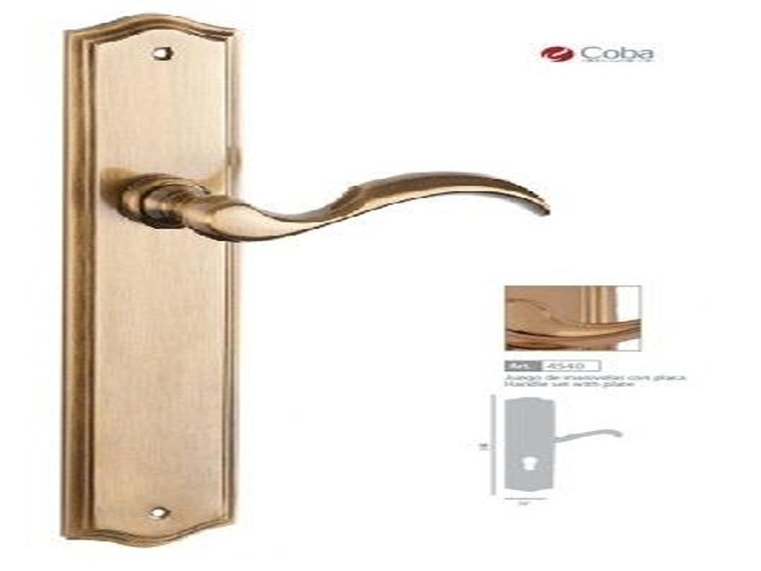 COBA 4540