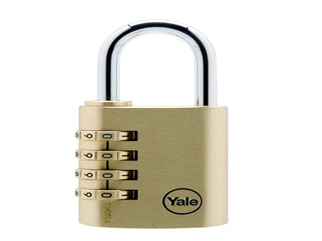 Yale locking products this yale lock is the top of