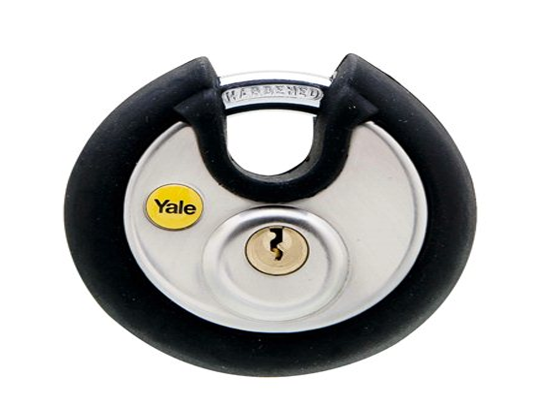 Yale Disc Lock