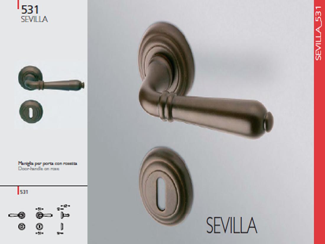 Sevilla 531