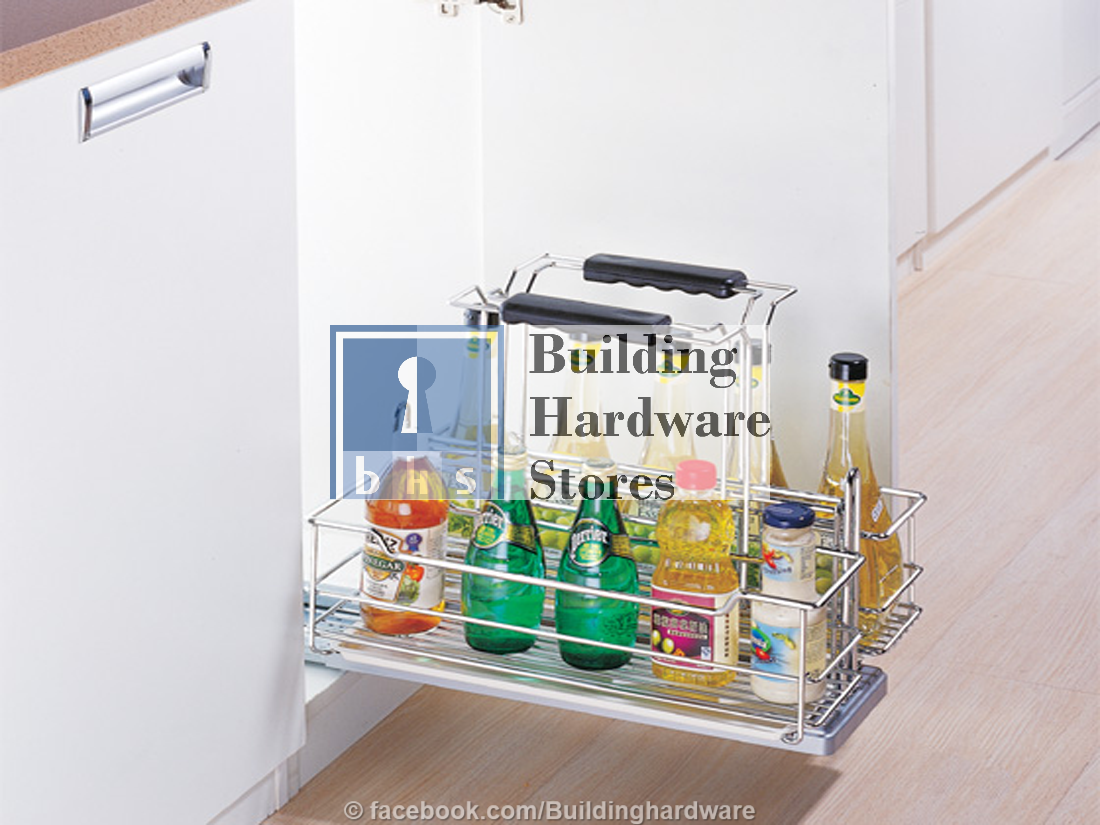Multipurpose Bottle / Jar Organiser