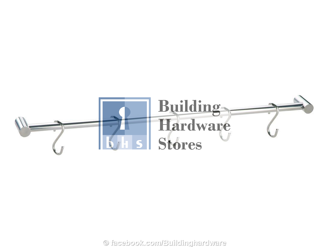 Kitchen Hanging Rods