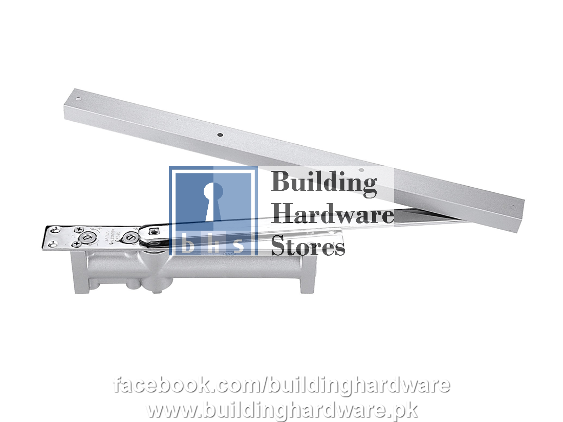 Faultless - Concealed Door Closers