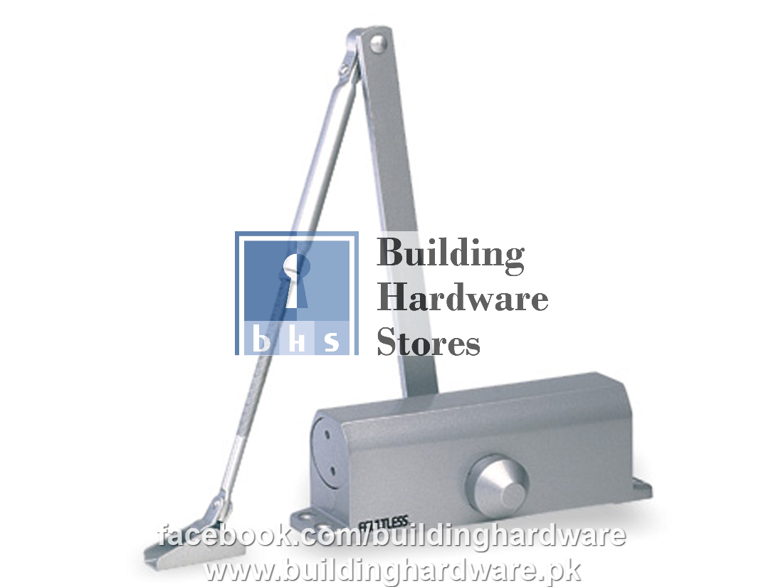 Faultless - Top Mounted Door Closers