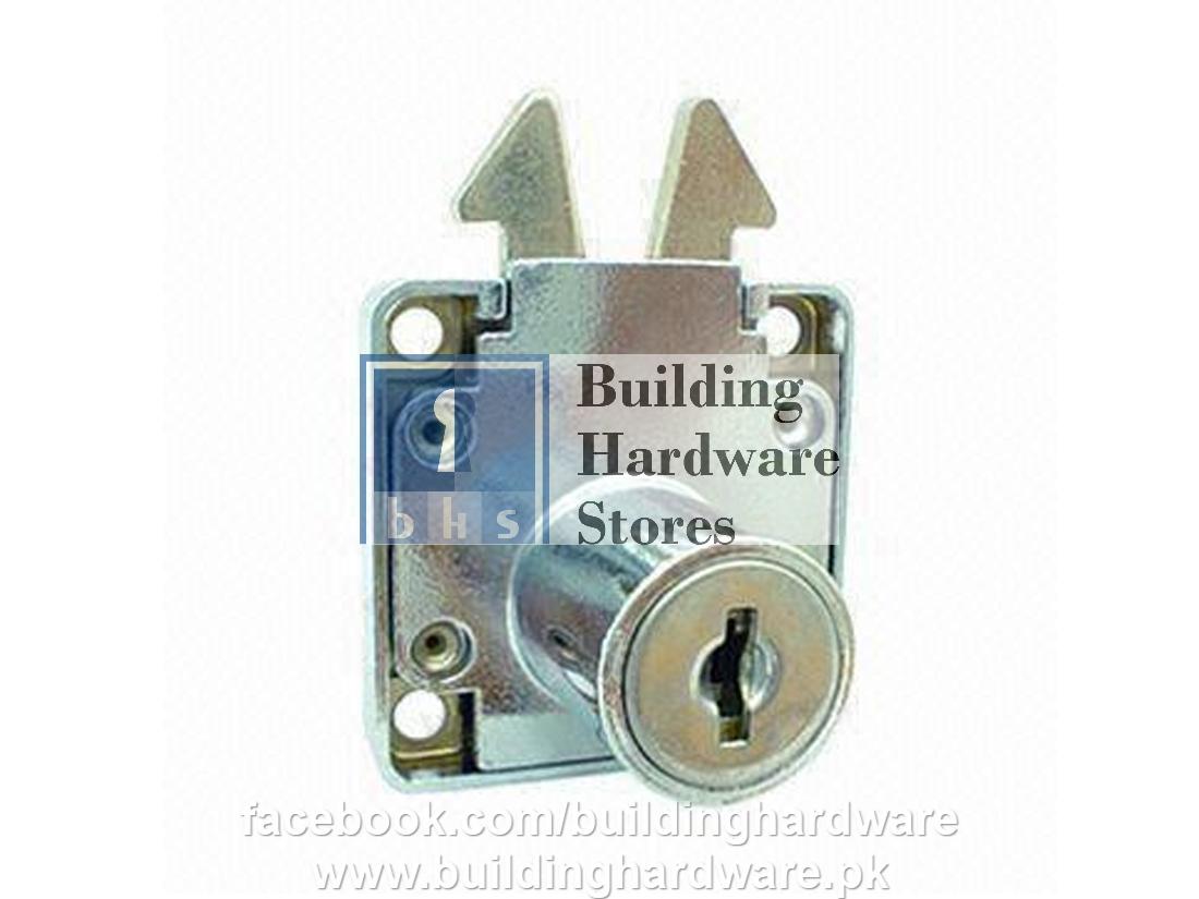 Sliding Lock